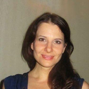 Mia Barron Image