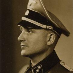 Klaus Barbie Image
