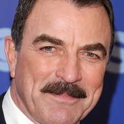 Tom Selleck Image