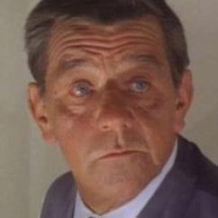 Harry Locke Image