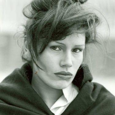Catherine Belkhodja Image
