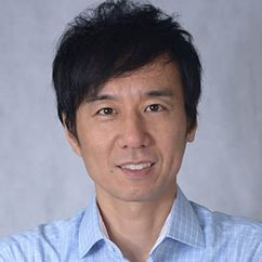 Junichi Kajioka Image