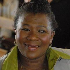 Sylvia Mngxekeza Image