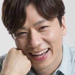 Jung Sang-hoon Image
