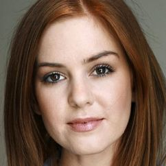 Isla Fisher Image