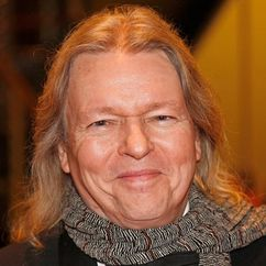 Christopher Hampton Image