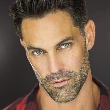 Jason-Shane Scott Image