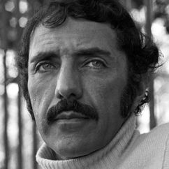 William Peter Blatty Image