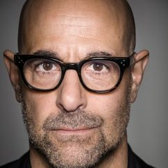 Stanley Tucci Image