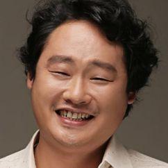 Lee Yoo-jun Image