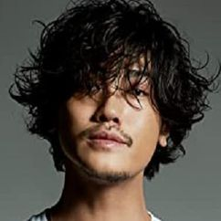 Jin Akanishi Image