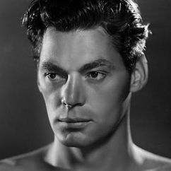 Johnny Weissmuller Image
