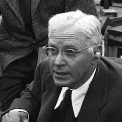 Albert Lewin Image