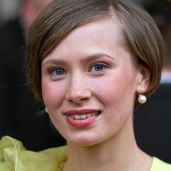 Alina Levshin Image