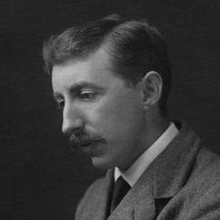 E.M. Forster Image