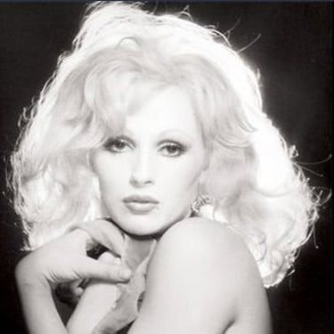 Candy Darling Image