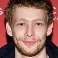 Johnny Lewis Image