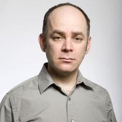 Todd Barry Image