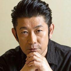 Masatoshi Nagase Image