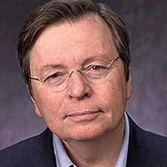 Charles Lewis Image