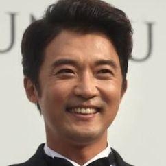 Ahn Jae-wook Image