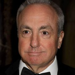 Lorne Michaels Image