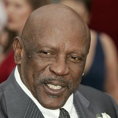 Louis Gossett Jr. Image