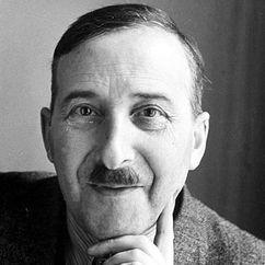 Stefan Zweig Image