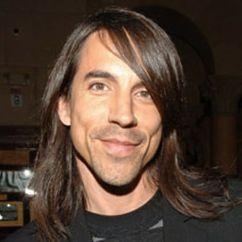 Anthony Kiedis Image