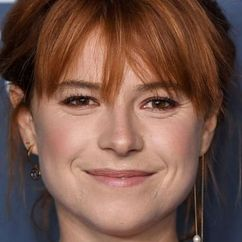 Jessie Buckley Image
