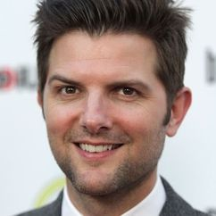 Adam Scott Image