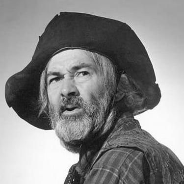 George 'Gabby' Hayes Image