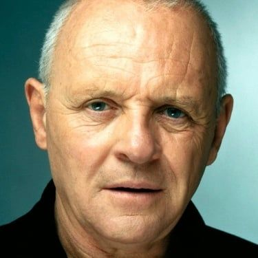 Anthony Hopkins Image