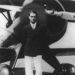 Howard Hughes Image