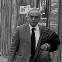 Serge Silberman Image