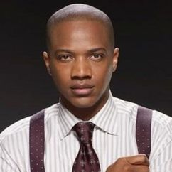 J. August Richards Image