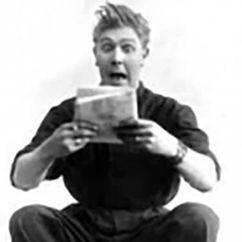 Wallace Lupino Image