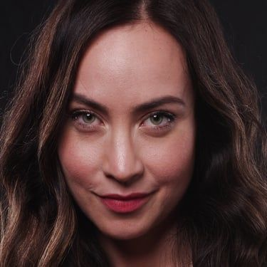 Courtney Ford Image