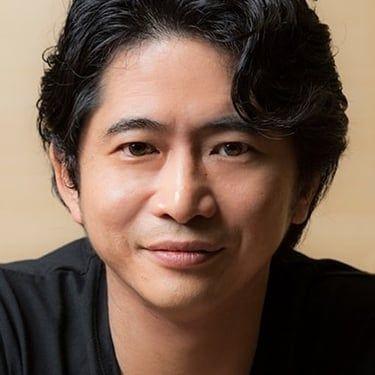 Masato Hagiwara Image