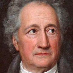 Johann Wolfgang Goethe Image