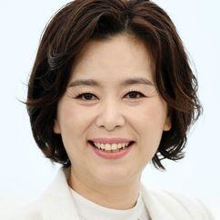 Jang Hye-jin Image