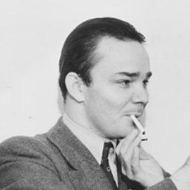 Claude Stroud