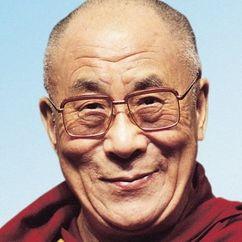 Tenzin Gyatso Image