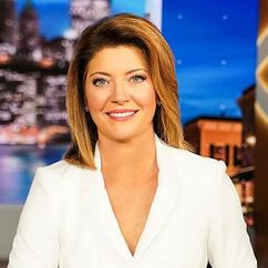 Norah O'Donnell Image