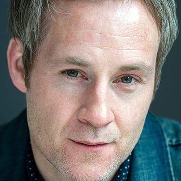 Peter MacDonald Image