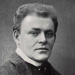 Hermann Vallentin Image