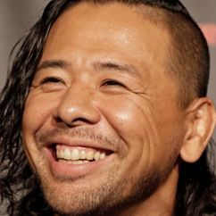 Shinsuke Nakamura Image