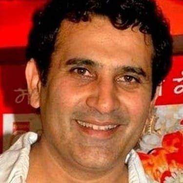 Parmeet Sethi Image