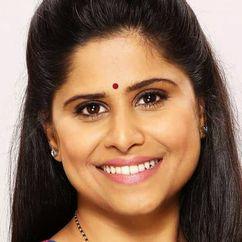 Sai Tamhankar Image
