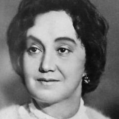 Kira Golovko Image